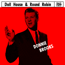 Donnie Brooks