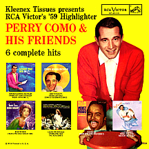 Perry Como and His Friends