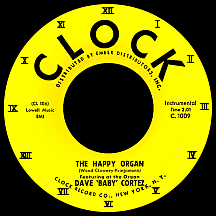 The Happy Organ