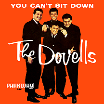 You Can't Sit Down
