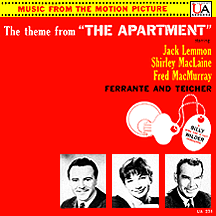 (Theme from) The Apartment