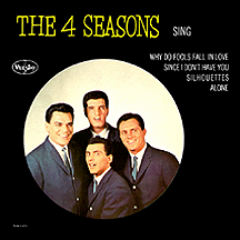 The 4 Seasons Sing