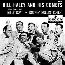 (You Hit the Wrong Note) Billy Goat
