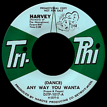 (Dance) Any Way You Wanta
