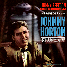 Johnny Freedom