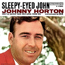 Sleepy-Eyed John
