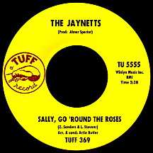 Sally, Go 'Round the Roses