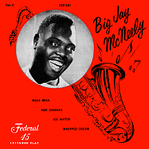 Big Jay McNeely Volume 2
