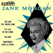 Jane Morgan