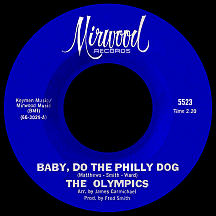 Baby, Do the Philly Dog
