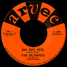 Big Boy Pete