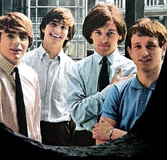 Wayne Fontana and the Mindbenders