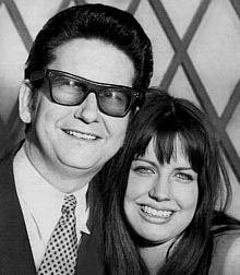 Roy Orbison, Barbara Orbison