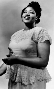 Willie Mae 'Big Mama' Thornton