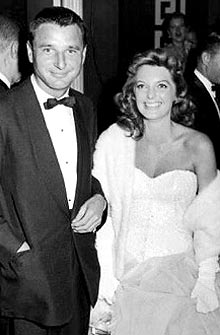 Bobby Troup and Julie London