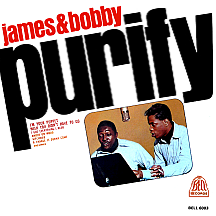 James and Bobby Purify