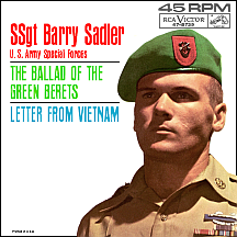 Ballad of the Green Berets