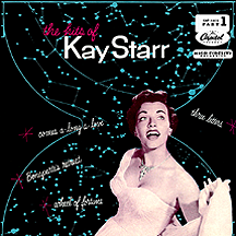 The Hits of Kay Starr
