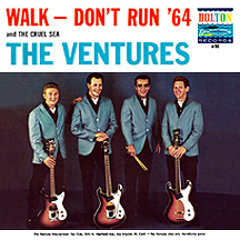 Walk-Don't Run '64