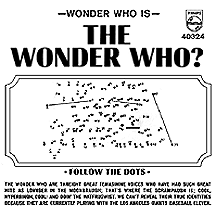 The Wonder Who?