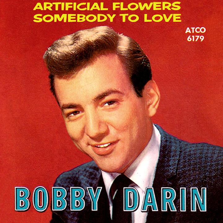 Way Back Attack Bobby Darin